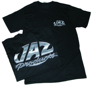 JAZ Chrome Shirt