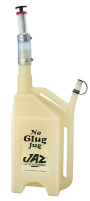 7 Gallon No Glug Jug