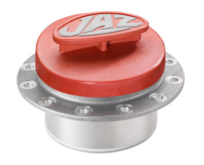 Fill Valve With Bail Handle Or T-handle Plastic Cap